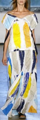 Как подобрать длинное платье