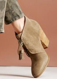 Ботинки, ankle boots