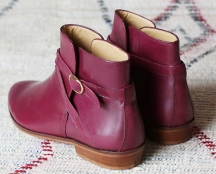 Ботинки джодпур