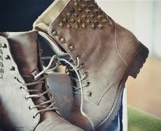 Ботинки амфибии