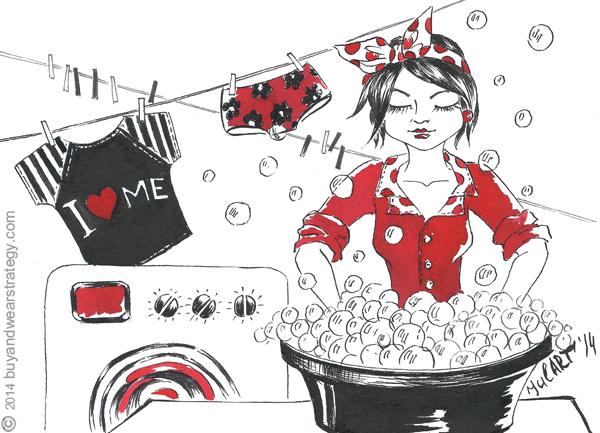 Как стирать кашемир