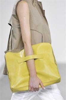Выбор сумки и фигура
