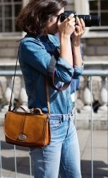 Выбор сумки и ваш образ жизни