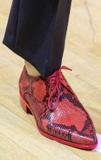 Модная обувь Весна-Лето 2016