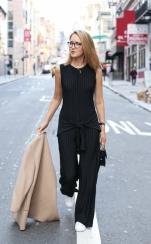 Модные блогеры: Mary Orton