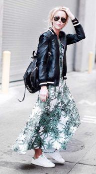 Персональный стиль: Mary Seng